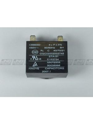 Air-conditioner - Capacitor - 442257
