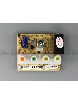 Air-conditioner - PC board - 4524624R