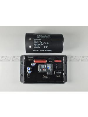 Air-conditioner - Soft starter - 946-001-06