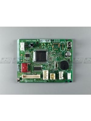 Air-conditioner - PC board - M-E12D95452