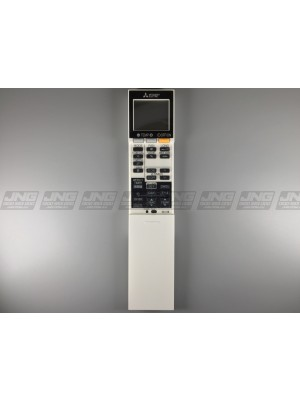 Air-conditioner - Remote - M-E12F31426