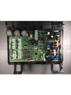 Air-conditioner - PC board - M-E12J58451