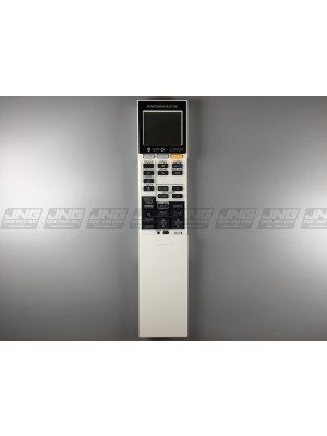 Air-conditioner - Remote - M-E12J61426
