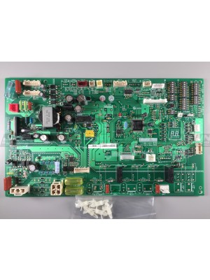 Air-conditioner - PC board - M-T7WE95315