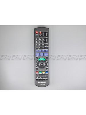 P-N2QAYB000479 -  DVD player - Remote