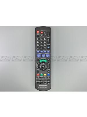 DVD player - Remote - P-N2QAYB000755
