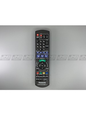 DVD player - Remote - P-N2QAYB000977