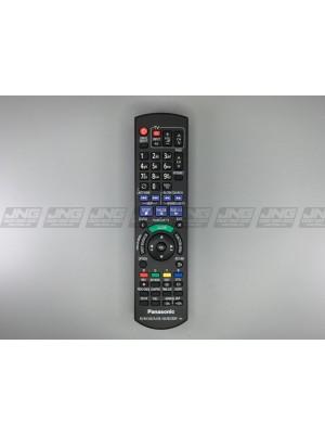 DVD player - Remote - P-N2QAYB000979