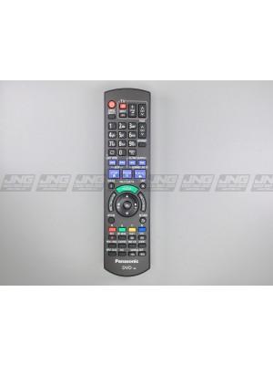 DVD player - Remote - P-N2QAYB000980