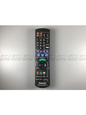 DVD player - Remote - P-N2QAYB001039