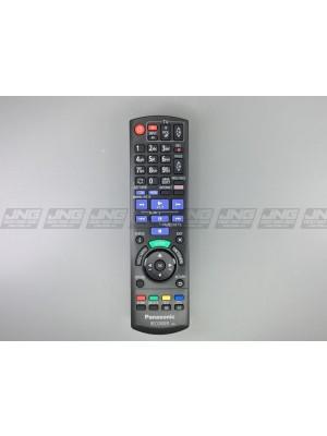DVD player - Remote - P-N2QAYB001077