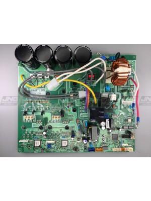 Air-conditioner - PC board - T-4316V533