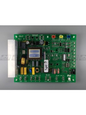 Air-conditioner - PC board - Z-201-000-100