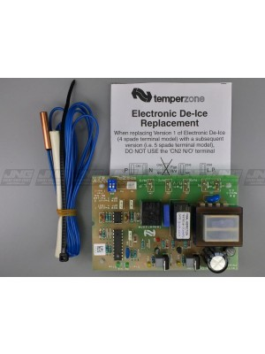 Air-conditioner - PC board - Z-201-191-001